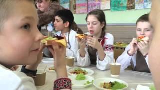 #Шкільні канапки Смачна вишиванка #Бутерброди  | Tasty #sandwiches #School Embroidered(Ще один творчий експеримент: кулінарний сюрприз від 4-А ЗОШ №99 м. Києва.