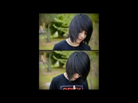 40 Sexy Emo Hairstyles For Guys – Creative Ideas