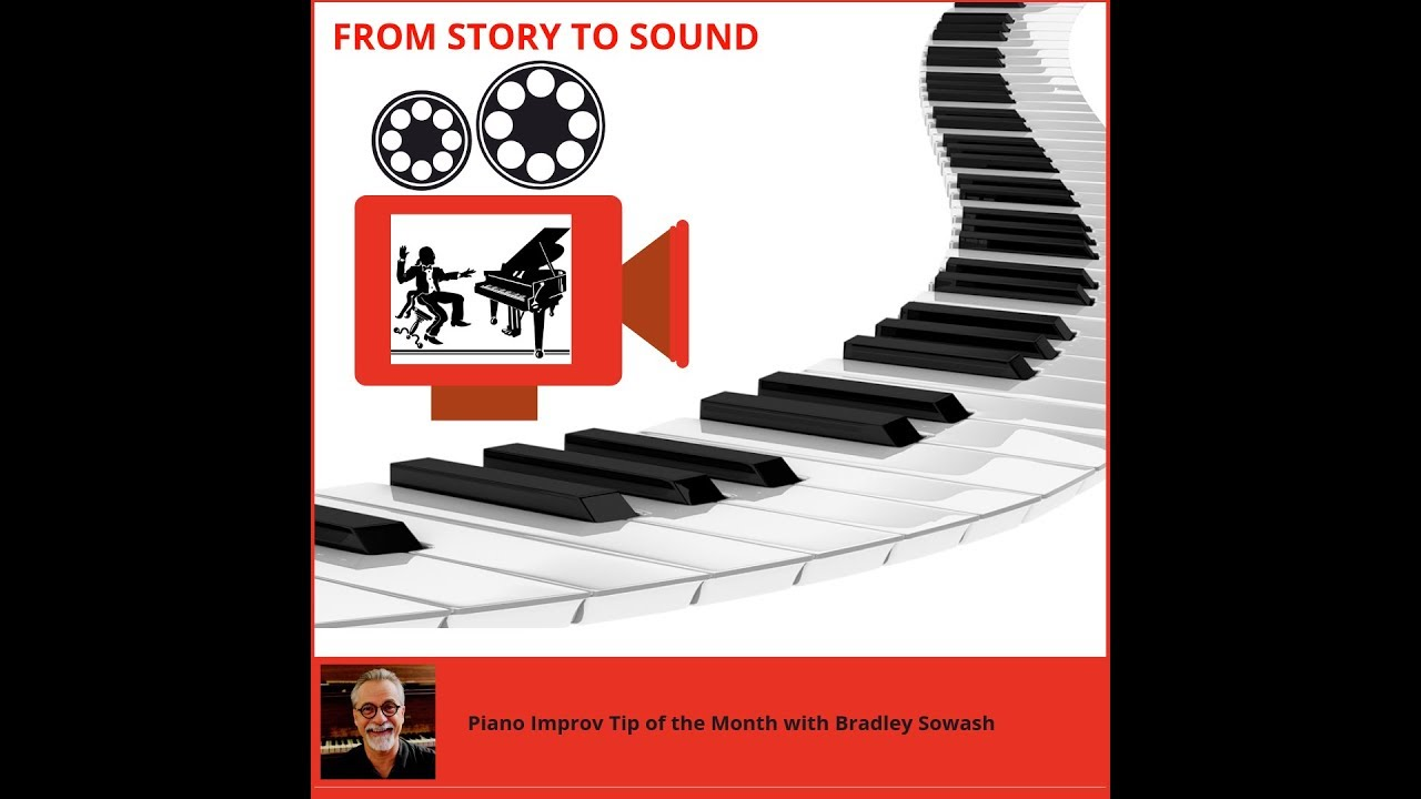 From Story to Sound — Bradley Sowash Music