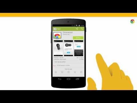 Digital Signage For Chromecast