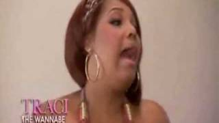 Tamar and Traci Braxton singing Diana Ross (The Boss) acapella