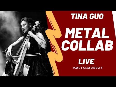 Tina Guo Feat. Frank Klepacki, Jason Charles Miller, John Huldt - Metal Virtual Collaboration