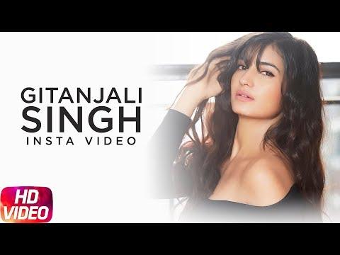 Gitanjali Singh | Insta Video | Jassie Gill | Guitar Sikhda | Latest Punjabi Song 2018