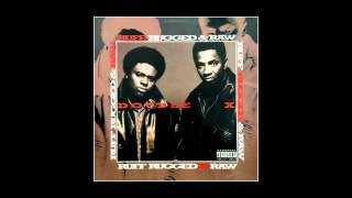Double X - Ruff, Rugged & Raw (1995) ◦ Full Album