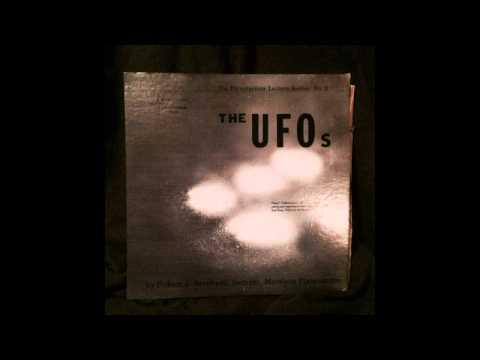 The UFO's Documentary   (vinyl recording) 1967
