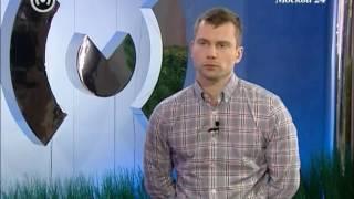 Смотреть видео Комментарий Михаила Доронкина в программе «Экономика» на телеканале Москва 24. Тема «Ипотека» онлайн