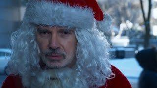 Плохой Санта 2 - Русский Трейлер (2016)