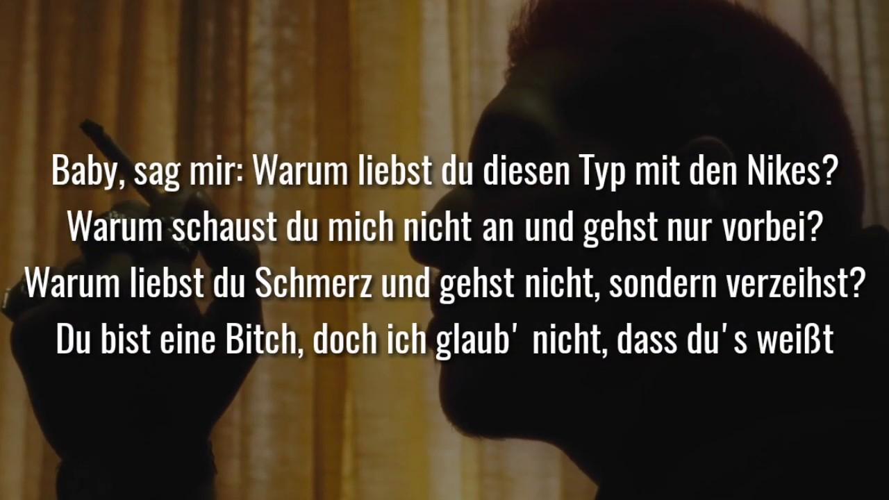 Download RIN x BAUSA - KEINE LIEBE (Official HQ Lyrics) (Text)