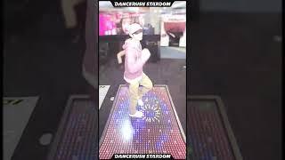2019.2.9 DANCERUSH STARDOM 「trigger / lol-エルオーエル-」 DANCER:B...