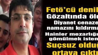 FRAGMAN-İNSAN HAKLARI İHLALLERİ KONUK: PROF. DR. ŞEBNEM KORUR FİNCANCI