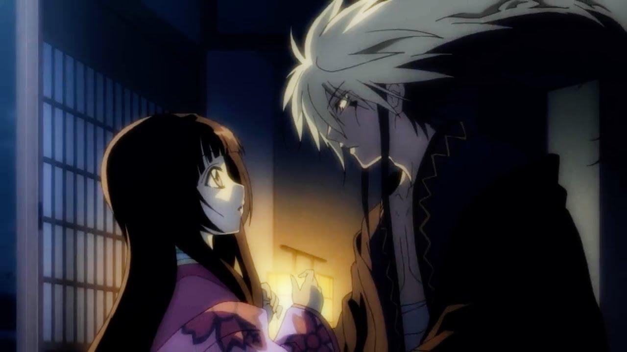 Top 10 Demon Human Romance Anime HD