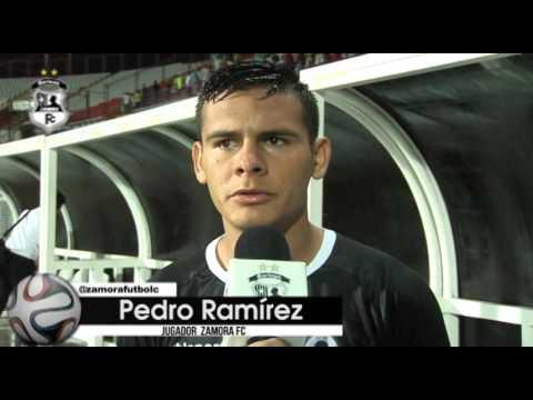 Resumen: Zamora FC 3-0 Deportivo Anzoátegui   Jornada 16   Apertura 2016