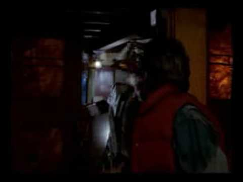 Back To The Future Trilogy trailer