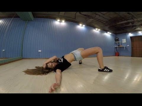 Choreo by Shoshina Katerina // Drake - Energy // twerk