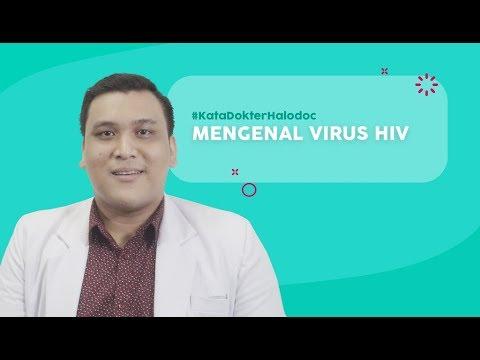 #KataDokterHalodoc Mengenai Virus HIV