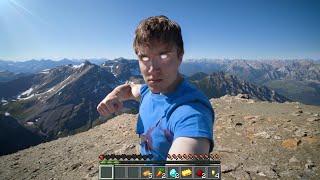 Minecraft: Herobrine Origins (Live Action)