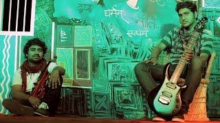 Anjali Anjali Violin Cover-Abhijith P S Nair ft. Sandeep Mohan (A.R Rahman Cover)
