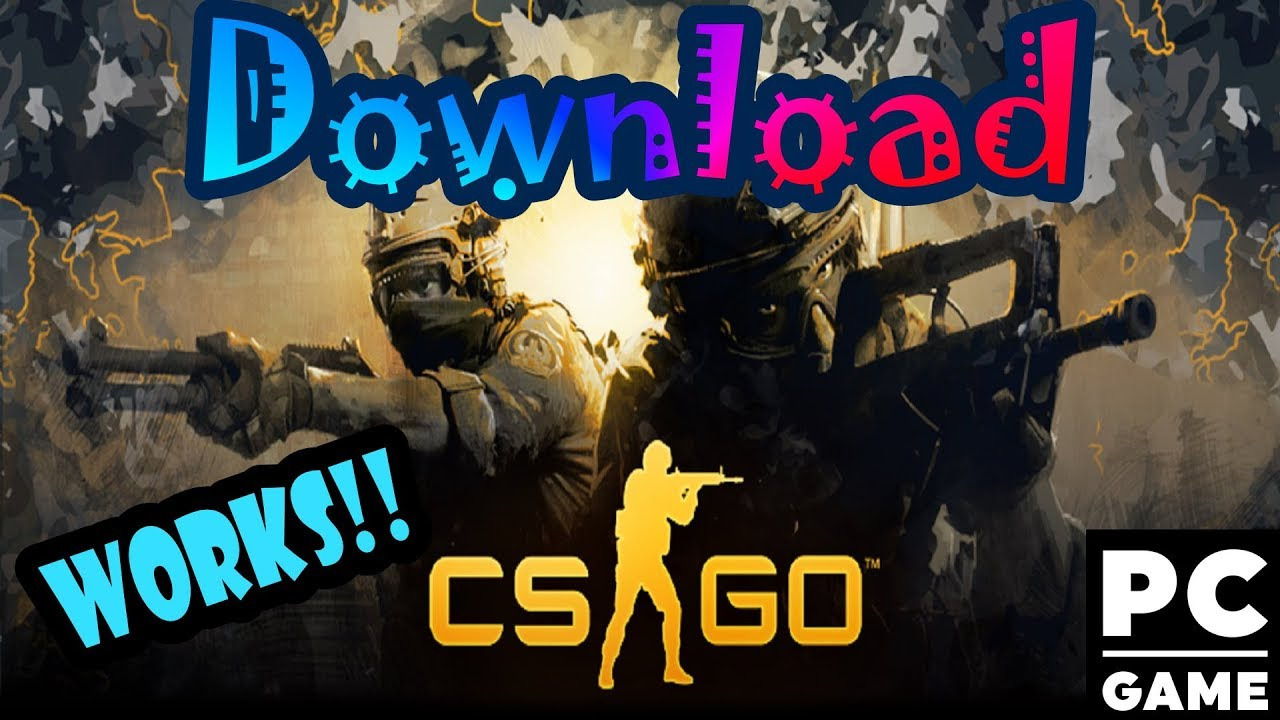 Download counter strike global offensive free, torrent.