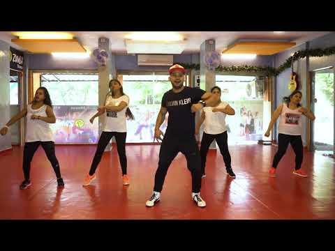ISHARE TERE - Bollywood Choreography Buy S.F.C Team