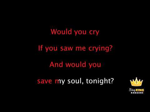 Hurt by Johnny Cash and Hero by Enrique Iglesias Karaoke