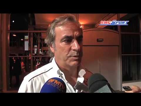 Carlos Sainz et Nasser Al-Attiyah prêts pour le Dakar 2013