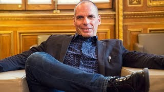 Yanis Varoufakis: Is Capitalism Devouring Democracy?