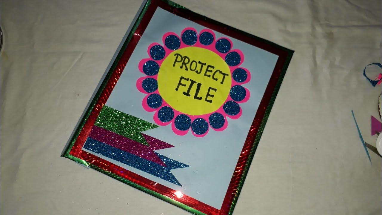 Carbide create project files