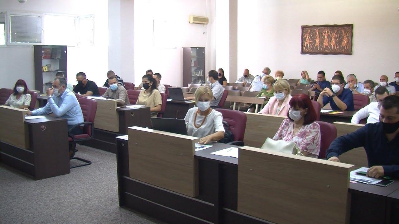ТВМ Дневник 25.08.2020