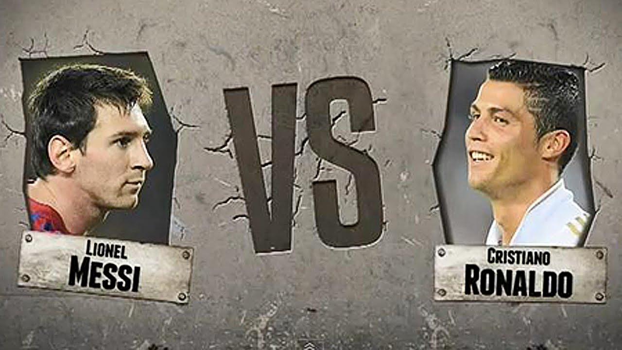 01fb6d197b4 Ronaldo vs Messi Boot Battle  Mercurial Vapor vs. F50 Review by ...