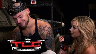 King Corbin: People are tired of Roman Reigns: TLC Exclusive, Dec. 15, 2019