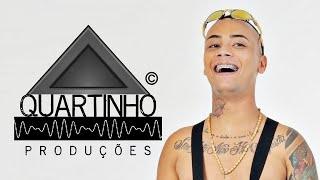 Quartinho TV - Dimenor DR Gravando Com Gustavo Martins   EP. 03