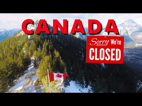 Canada Sorry We Are Closed Due To Illness