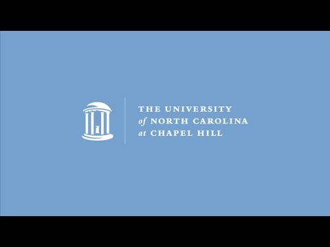 2016 Winter Commencement Ceremony | UNC-Chapel Hill