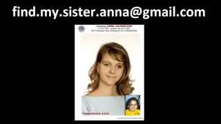 Song by Soul Asylum - Runaway Train - Have you seen my kidnapped sister Anna?