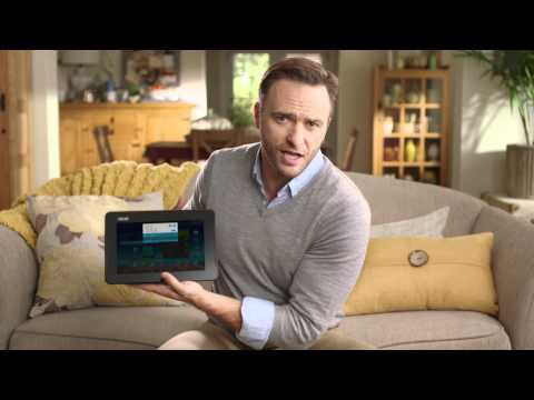 Asus Padfone X Commercial