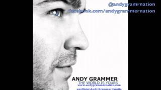 Andy Grammer Touch