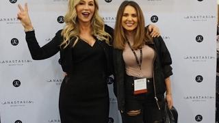 IMATS Los Angeles Vlog | Ali Andreea
