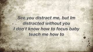 Tatiana Manaois- Helplessly (LYRICS)
