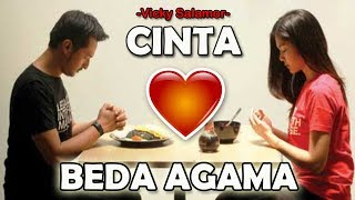 Download Vicky Salamor - Cinta Beda Agama [Accoustic Cover] By.Soni Egi