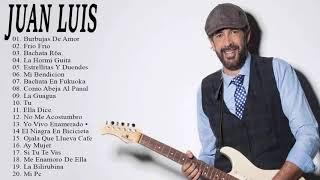 Juan Luis Guerra Sus Mejores Canciones (Mix De Exitos Romanticos)