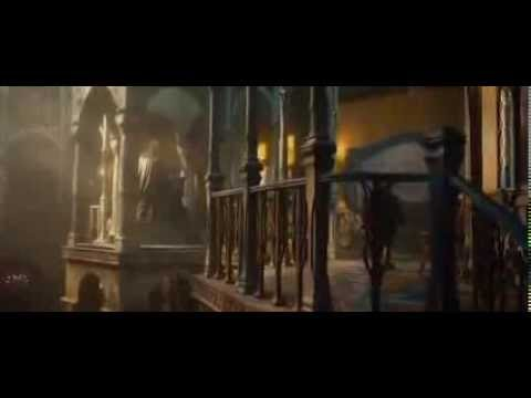 The Hobbit: AUJ - Extended Edition - The Shards Of Narsil