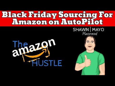 black-friday-sourcing-for-amazon-on-autopilot!---selling-2018-fba-retail-arbitrage