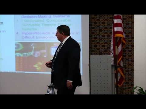 Dr. Thomas Russell - Welcome & Introduction - AFOSR Overview