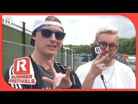 State Champs' Derek & Tyler Talk 'Living Proof', Summer Sad Fest & New Music