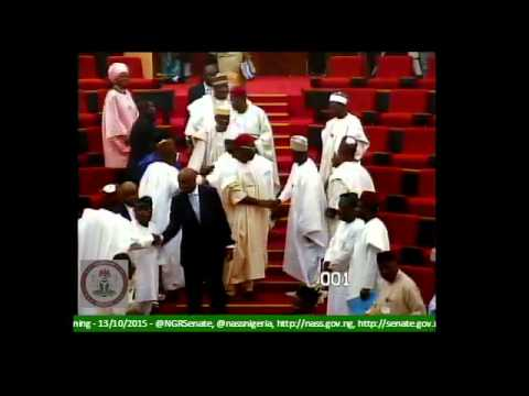 National Assembly, Nigeria Live Stream