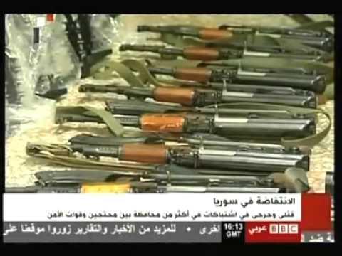 Mosaic News - 10/04/11: Clashes Erupt in Saudi Arabia