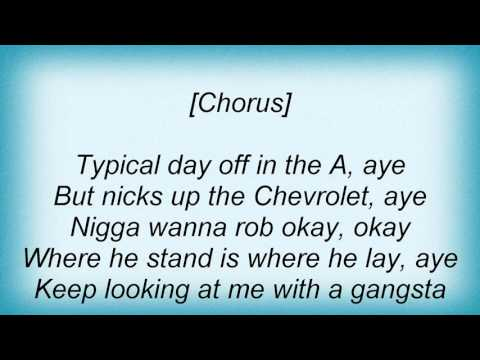 16387 Outkast - In Your Dreams Lyrics