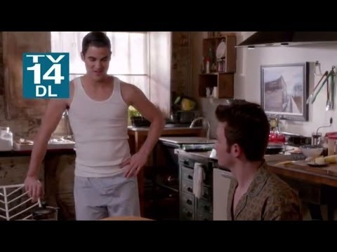 Glee 5x14 New New York Sneak Peek Promo—Blaine and Kurt Move In Together!