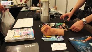 Hyper Japan 日本文化展在伦敦开幕