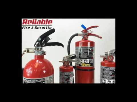Fire Extinguisher Recharging Alsip IL